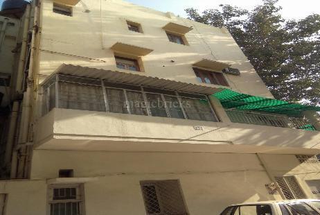 3bhk Multiy Apartment For Rent In Hauz Khas At Image