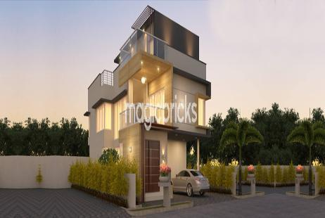 Independent Villas in Hyderabad   Villa for Sale in