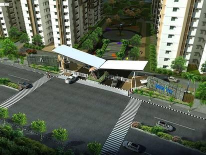 2 Bhk Flats For Sale In Nallagandla Hyderabad