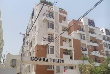 3 Bhk Flats In Kavuri Hills Hyderabad 3 Bhk Flats