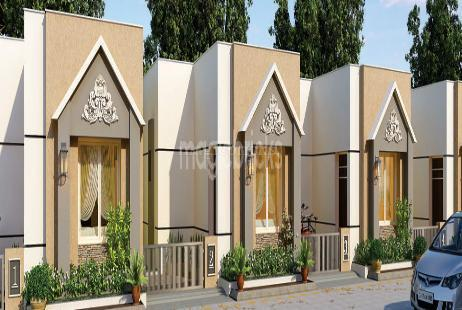 Independent Houses For Sale In Waghodia Road Vadodara - Type house vadodara