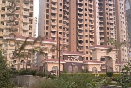 2bhk Apartment For Re In Amrapali Silicon City At Sector 76