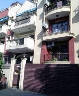Dda flats block d in saket new delhi magicbricks for Dda new project in delhi