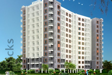 2bhk Multiy Apartment For Rent In Confident Indus At Knad Image