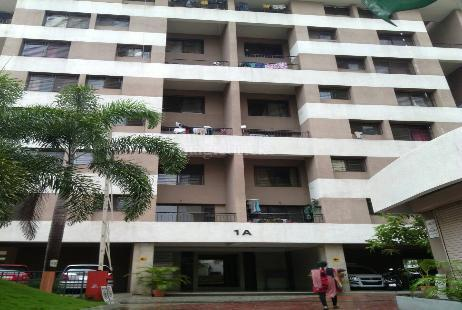 1 Bhk Flats For Rent In Pimple Gurav Pune Single