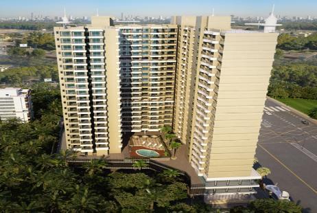 1 BHK Flats for Rent in Dahisar East, Mumbai - Single