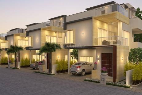 Independent Villas in Hyderabad | Villa for Sale in Hyderabad at