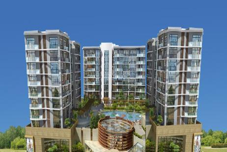 3bhk Multiy Apartment For Rent In The Crest At Velachery Image