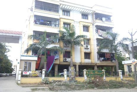 The Grove Apartment in Adambakkam, Chennai | MagicBricks