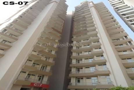3 Bhk Flat For Rent In Supertech Capetown Sector 74