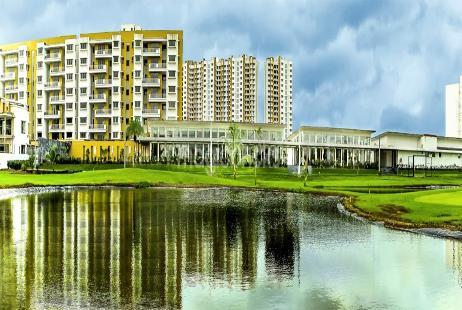 Image result for Thane Property: These images will help you decide if you should invest in Lodha Group's Palava City