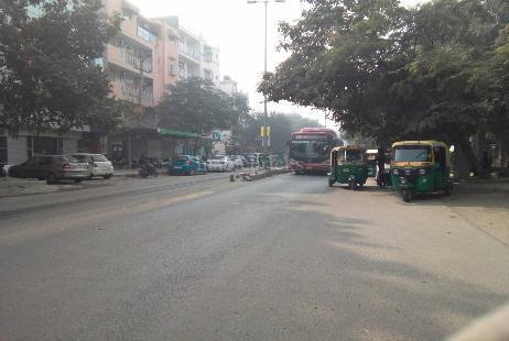 Dda flats sector b pocket 9 in vasant kunj new delhi for Dda new project in delhi