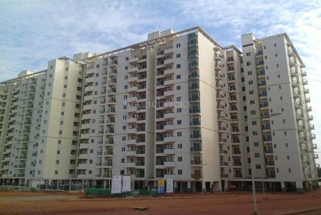 3bhk Multiy Apartment For Rent In Dlf Woodland Heights At Electronic City Image