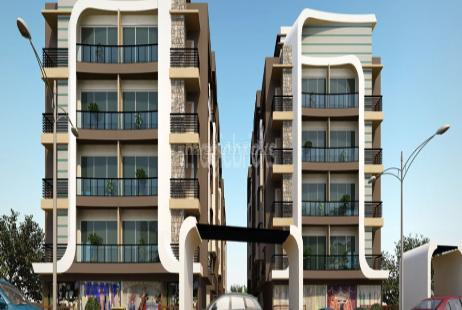 Studio Apartment Gandhinagar Infocity flats in gandhinagar | apartments for sale in gandhinagar