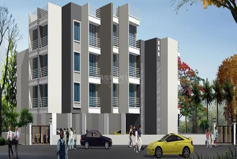Residential projects panvel homes