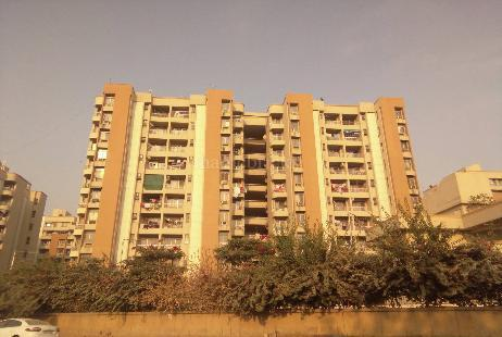 d35ef59326f1 2 BHK Flat for Rent in Ranjit Vihar II Dwarka Sector 23