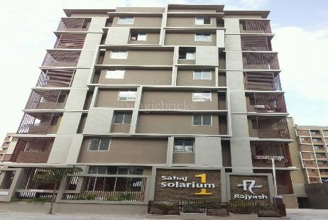 Sahaj Solarium rent   1 Flats for Rent in Sahaj Solarium Ahmedabad