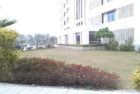 Studio Apartment For Rent In Jay Greens The Star Court At Pari Chowk Image