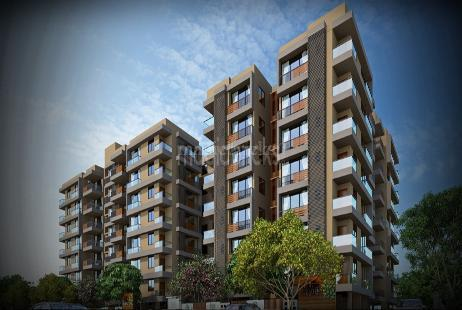 Studio Apartment Gandhinagar Infocity 3 bhk flats in gandhinagar | 134 + 3 bhk apartments for sale in