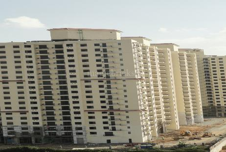3bhk Multiy Apartment For Rent In Dlf Westend Heights At Btm Layout Image