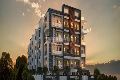 Buy 1 BHK Flat in Vaishnavi Gardenia Jalahalli Bangalore