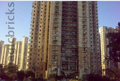 Dlf Regency Park 2 In Sector 27 Gurgaon Price Brochure Floor Plan Reviews