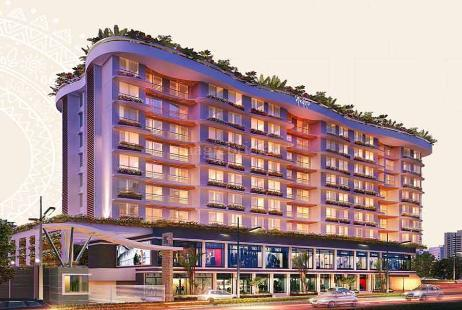 2 Bhk Flats For Sale In Chirag Nagar Mumbai