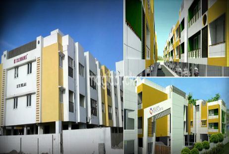 Studio Apartment Chennai studio apartment for rent in omr, chennai | magicbricks