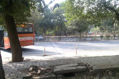 Sarvhit apartments dda flats in dwarka new delhi for Dda new project in delhi