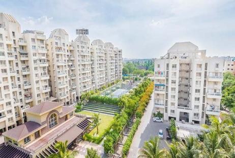 Uttam Townscapes Rent 40 Flats For Rent In Uttam