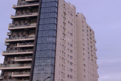 4 Bhk Rental Flat In Perungudi