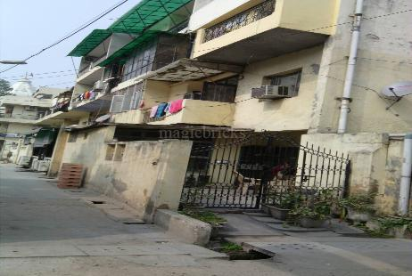 Dda ekta apartments in paschim vihar new delhi magicbricks for Dda new project in delhi