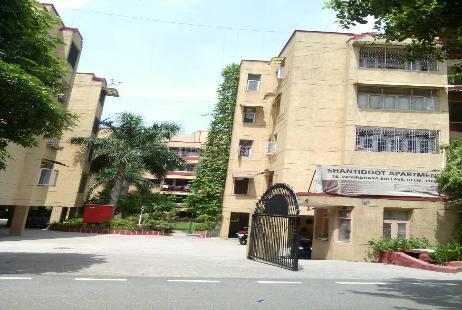2 BHK Flats for Rent in Vasundhara Enclave, New Delhi ...