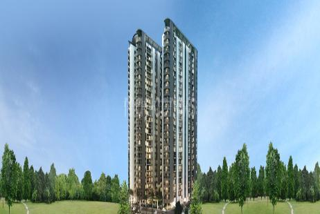 3 bhk apartment for sale in road 05 km away