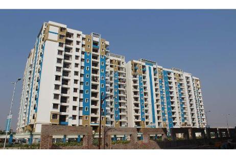 2bhk Multiy Apartment For Rent In Silver Crown At Vaishali Nagar Image