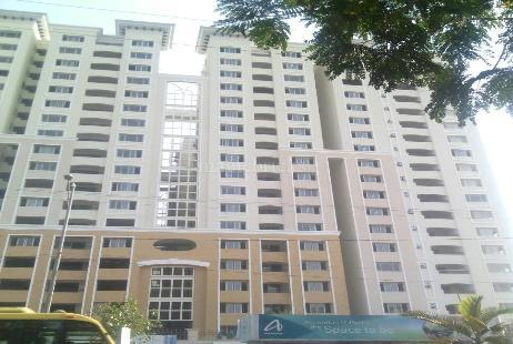 3bhk Multiy Apartment For Rent In My Home Abhra At Madhapur Image