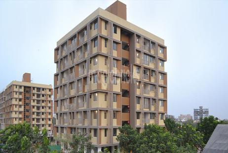 3 Bhk Multiy Apartment In Sivanta Apartments At Vejalpur Image