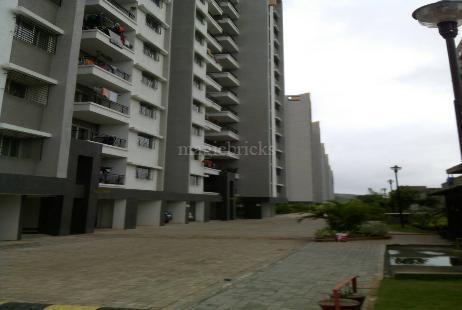 2bhk Multiy Apartment For Rent In Pride Springfields At Uttarahalli Image