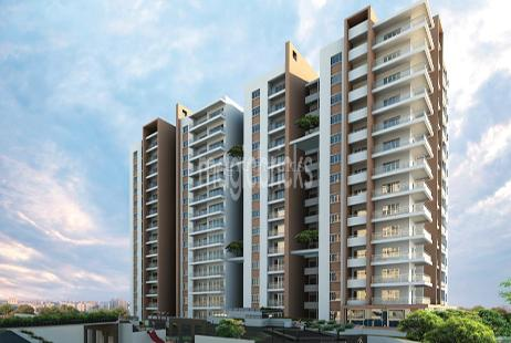 3 BHK Flats for sale in Bangalore | 3 BHK Flats & Apartments for ...