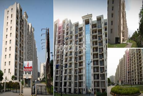 4bhk Multiy Apartment For Rent In Parsvnath Panorama At Pari Chowk Image