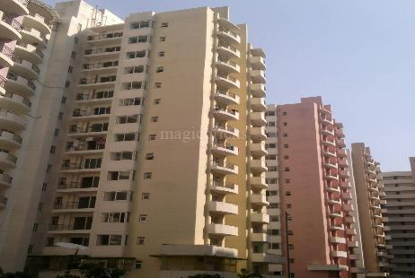 1bhk Multiy Apartment For Rent In Aditya Celebrity Homes At Sector 76 Image