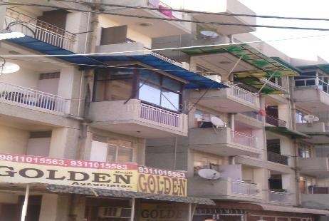 Baghban apartment in rohini new delhi magicbricks for Dda new project in delhi