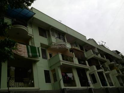 2 BHK Apartments for Rent in Eshwara Layout-Indira nagar - 2