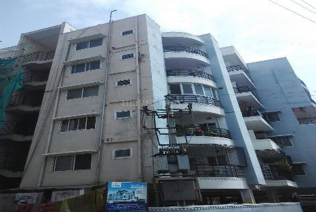 2bhk Multiy Apartment For Rent In Vandana Grand At Koramangala Image