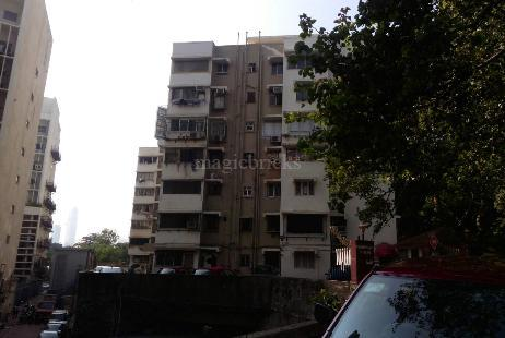 1bhk Multiy Apartment For Rent In Poonam Apartments At Worli Image