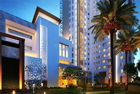 4bhk Multiy Apartment For Rent In Botanika At Gachibowli Outer Ring Road Image