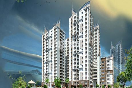 3bhk Apartment For New Property In Urban One At Narsingi Outer Ring Road