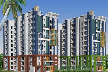 RDB Coconut Grove Resale Price, Flats & Properties for sale