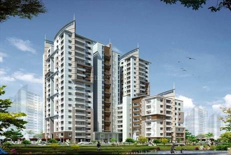 3bhk Apartment For Re In Urban One At Narsingi Outer Ring Road