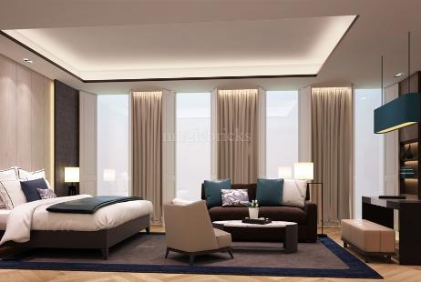 3 Bhk Apartment For In 10 Bkc Bandra Kurla Complex